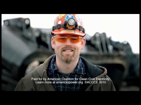 Coal Powers This Nation (TV)