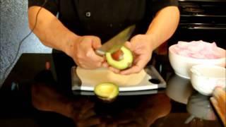 Cooking | HD cách làm Sushi tại nhà episode 1 | HD cach lam Sushi tai nha episode 1