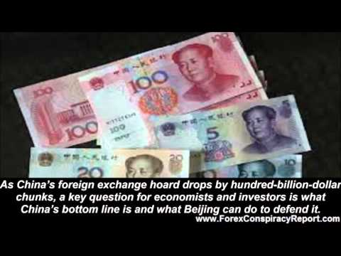 What is a Trillion Dollars in Yuan?