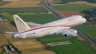 How SuperJet Helps Airlines Like CityJet to Expand Networks Profitably – Sponsor Content