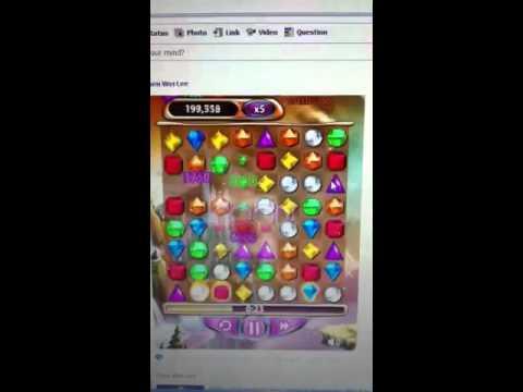 Bejeweled blitz 804200