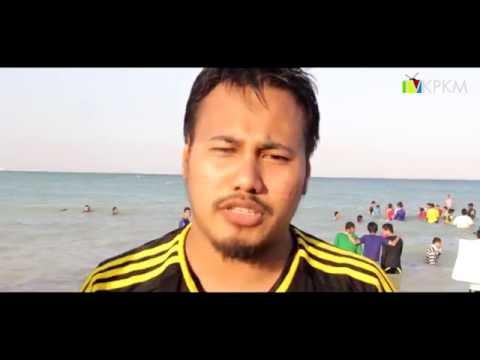 Rehlah Anak Kelantan Ke Ain Sukhnah (RELAKS