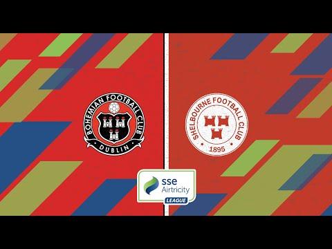 Premier Division GW5: Bohemians 2-0 Shelbourne