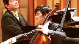 LANGIS AT TUBIG for piano & cello - Rudolf Golez & Matthew John