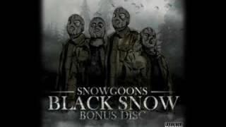 Watch Snowgoons Iceman video