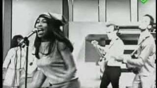 Ike amp Tina Turner  quotFool In Lovequot amp quotWork Out Finequot medley