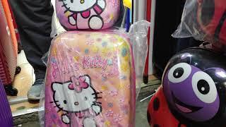 Рюкзаки Чемоданы Детские и Подростковые