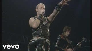Judas Priest - Sinner (Live Vengeance '82)