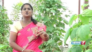 (6.20 MB) Tips to setup perfect kitchen garden in your home | Poovali | News7 Tamil Mp3