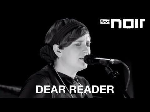 Dear Reader - Dancing In The Dark