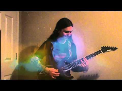 Thundercats Meets Metal video