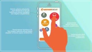 Download Lagu Uzman Kariyer Mobil Uygulama Tanıtımı Gratis STAFABAND