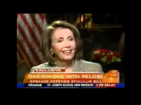 Nancy Pelosi Quotes - NewWaveSlave.com