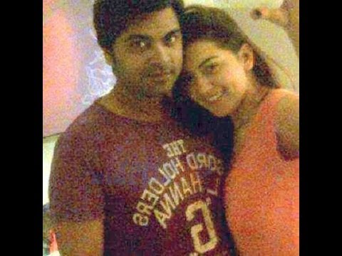 Hansika Private Photos With Simbu video