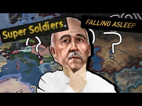 Return Of Road To 56 - Hearts Of Iron 4