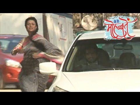 Yeh Hai Mohabbatein 29th January 2015 Full Episode | Ishita Chases Raman video