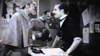 Sherlock Holmes (1954-55) - 09 - The Case of Harry Crocker (Subtitulado en español)