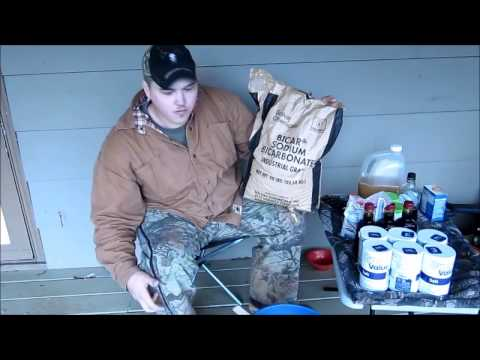 DIY Deer Attractant