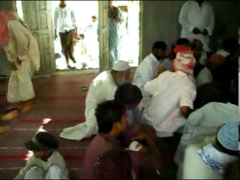 Miracles at Dargah Syed Ahmed Shah Bukhari
