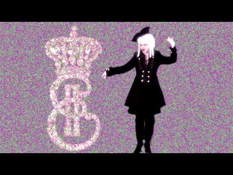 "Catherine the Great (""Poker Face"" by Lady Gaga)"