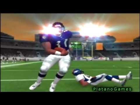 Madden NFL 2002 is an American football video game. It features former Minnesota Vikings quarterback Daunte Culpepper on the cover. Pat Summerall and John Ma...