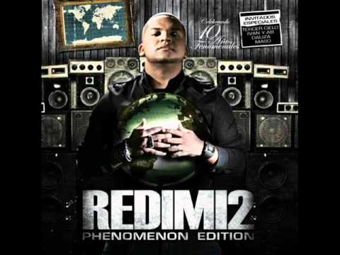 Redimi2-fenomenal