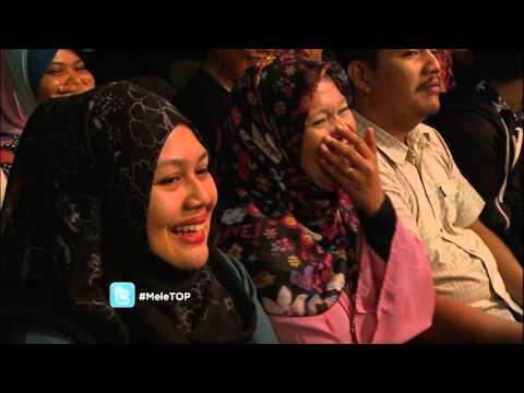 MeleTOP - Farid Kamil & Rita Rudaini Borak 'Love, Supermoon' Ep156 [27.10.2015]