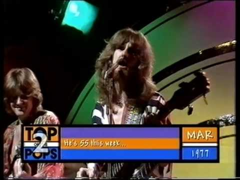 Barclay James Harvest - Rock 'N' Roll Star