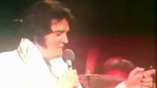 Watch Elvis Presley Amazing Grace video