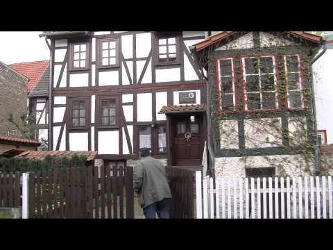 KASSEL IST SCHÖN - Lieblingsort Märchenviertel