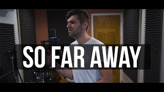 Download Lagu Martin Garrix & David Guetta - So Far Away (feat. Jamie Scott & Romy Dya) Acoustic Cover Gratis STAFABAND