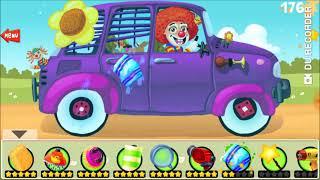 Car Wash game / Car Wash for Kids / Videos for Kids