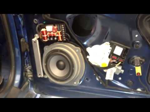 C 243 Mo Instalar Y Mejorar Sonido En Audi Tt Por Madrid