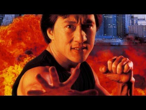 Top 10 des films de Jackie Chan les plus GÉNIALES !