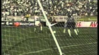 México vs Estados Unidos Copa USA 1997
