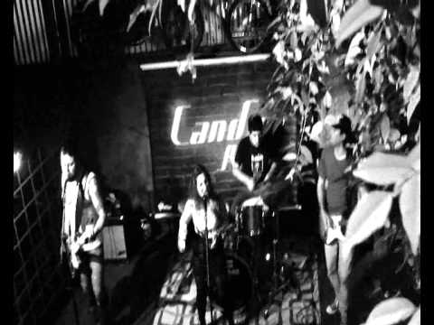 Banda Candy Rock  -  Candy (Iggy Pop)