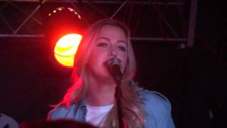 Should've Run - Julia Sheer (New Original Song) (11/10/12).MP4
