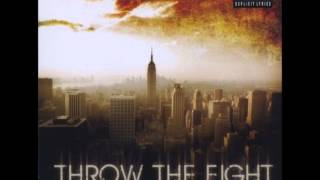Watch Throw The Fight His Blood My Hands video