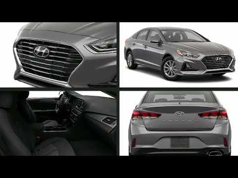 2018 Hyundai Sonata Video