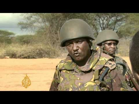 Kenya to 'continue fighting al-Shabab'