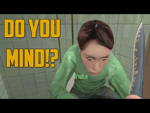 Do You Mind!? (garry's Mod: Murder) video