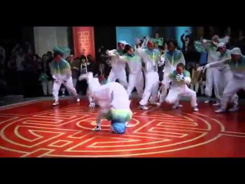 Step up 3 the Battle of GWAI