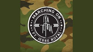 Marching On Feat Jesse Royal