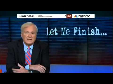 Flashback: In 2013, Chris Matthews predicted Rand Paul would be GOP's 2016 nominee