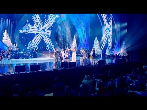 Ани Лорак - Новогодняя (Все звезды в Новый год)