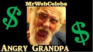 download lagu How Much Does Angry Grandpa Make On Youtube 2015 gratis