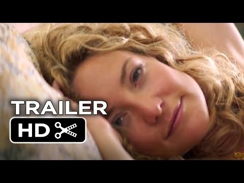 Wish I Was Here Teaser TRAILER 1 (2014) - Kate Hudson, Zach Braff Comedy HD