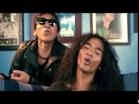 Slank - Ku Di Negri Orang (Official Music Video)