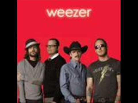Weezer - Baby One More Time