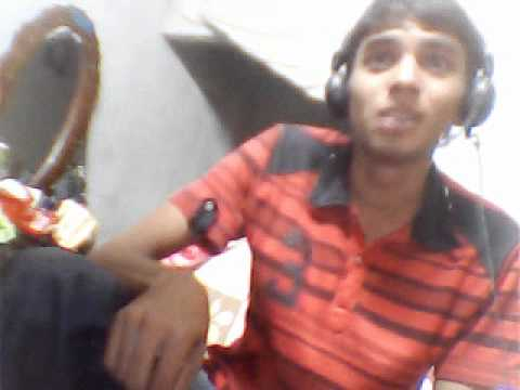 Aye Khuda Pak Rooh Waqar Younas  Webcam Video From Jul 31, 2012 7:22:59 Pm video